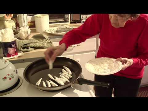 Clara's Kitchen - Book Trailer