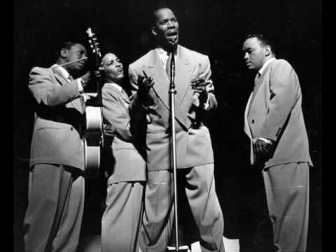 I Don't Want To Set The World On Fire-the Ink Spots video