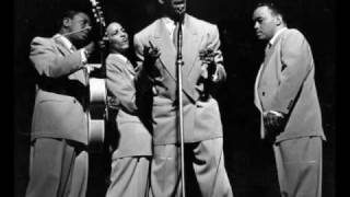 Watch Ink Spots I Dont Want To Set The World On Fire video