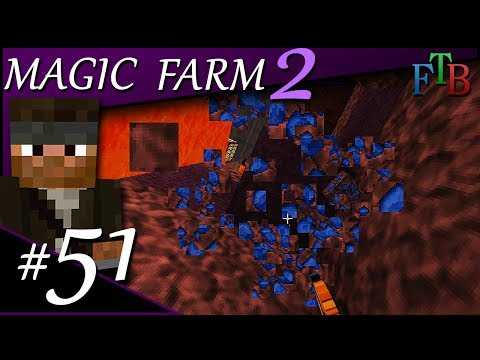 Cobalt Upgrade | Magic Farm 2 | Ep.51