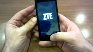 Обзор ZTE Leo M1