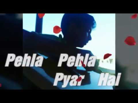 Pehla Pehla Pyar Hai | Rahul Pol RJ | Salman Khan  | Hum Aapke Hai Kaun