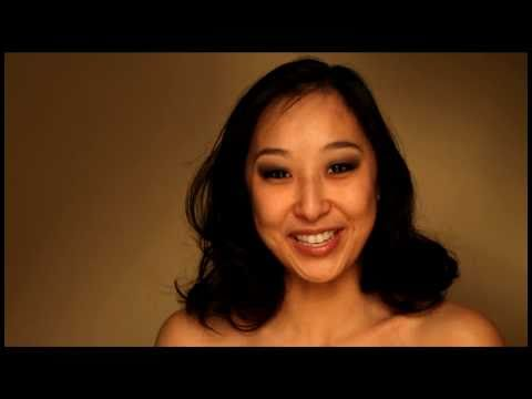 Ladie K Lets Her Hair Down: Asian Model Actress Filmmaker Interview