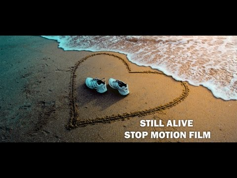 """STILL ALIVE"" Kerala s First 100% Stop Motion Film"