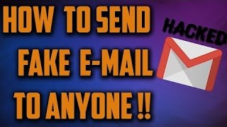 Send Fake Email - Hindi - Send Mail From Any Email Id to any email - with attachment