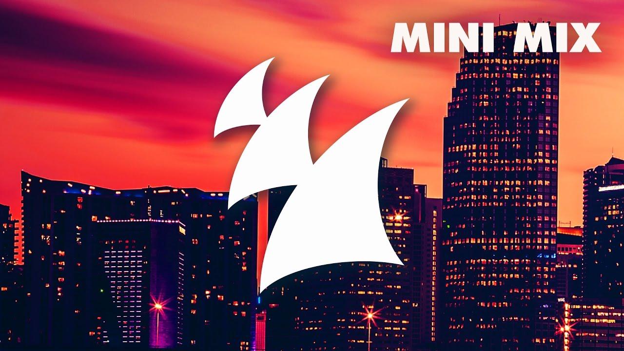 Armada Miami 2017 (The House Edition) [OUT NOW] (Mini Mix)