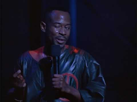 Martin Lawrence: You So Crazy! Part 4