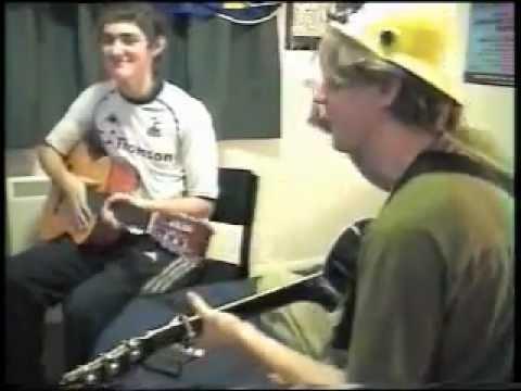 Helmet And Thomson - Something On My Mind