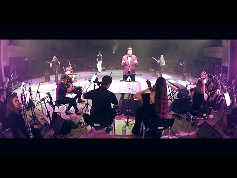 A Kind Of Magic_Queen Forever (Live) HD