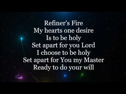 Hillsongs - Refiners Fire