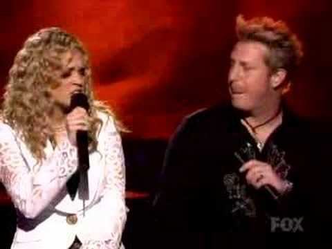 Rascal Flatts - God Bless The Broken Road