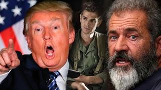 Mel Gibson entre los Adventistas y Donald Trump // Hacksaw Ridge