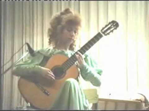 Galina Vale (young)