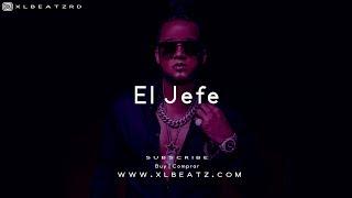"TRAP BOW INSTRUMENTAL 2019 | Estilo El Alfa ""El Jefe"" | Dembow Instrumental 2019 | Prod. XL Beatz"
