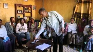 Digital Green in Ethiopia