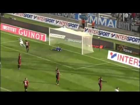 Andre Ayew | The Warrior | Best Goals
