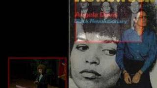 Angela Davis - On Becoming An Activist