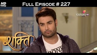 Shakti - 5th April 2017 - शक्ति - Full Episode (HD)