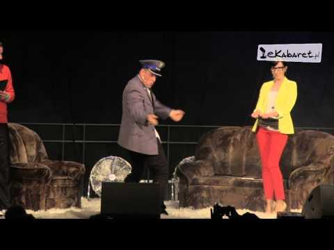 Kabaret Nowaki - Akcja Znicz