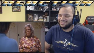 Tyler Perry's A Madea Family Funeral (2019 Movie) Official Trailer - Reaction!!