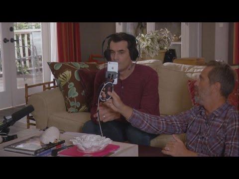 Modern Family Episode Filmed Entire On Mobile Apple Devices: Sneak Peek