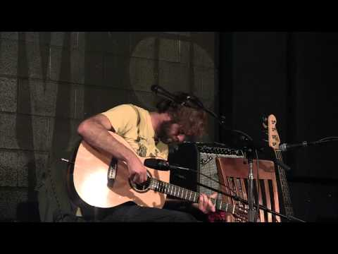 Neil Halstead - High Hopes - Live at McCabe