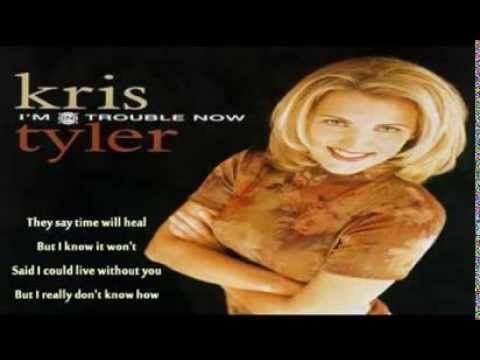 Kris Tyler - Im In Trouble Now