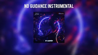Chris Brown - No Guidance (Official Instrumental) ft. Drake