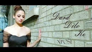 Dard Dilo Ke Kam Ho Jate- Full Song with Complete lyrics