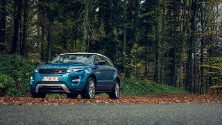 download lagu 2014 Range Rover Evoque 9-speed + Range Rover Sport gratis