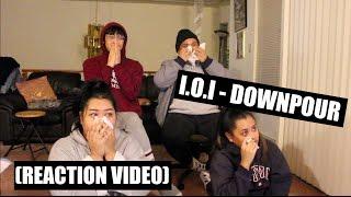 I.O.I - Downpour || Reaction Video