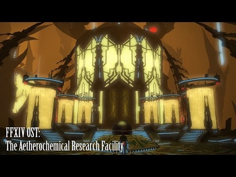 Download FFXIV OST The Aetherochemical Research Facility Theme ( Imagination )