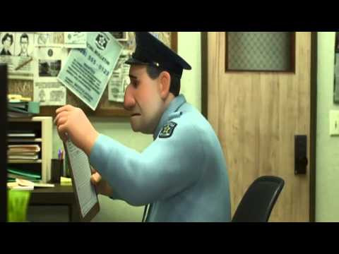 6 Héroes - Trailer español