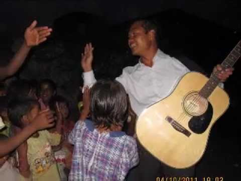 Rangchak-richak(kokborok Gospel Song) video