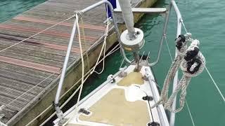 Etap 30 - Boatshed - Boat Ref#240765