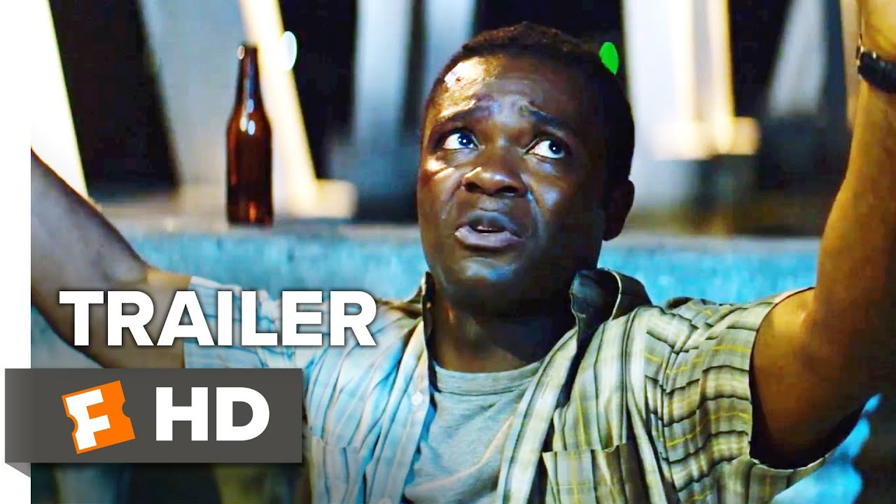 Gringo Final Trailer (2018) | Movieclips Trailers