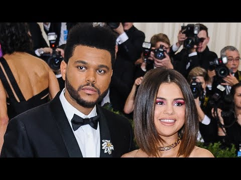 The Weeknd Wrote An UNRELEASED Album While Dating Selena Gomez & Doesn't Plan On Dropping It