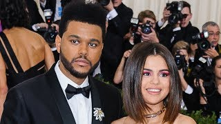 Download Lagu The Weeknd Wrote An UNRELEASED Album While Dating Selena Gomez & Doesn't Plan On Dropping It Gratis STAFABAND