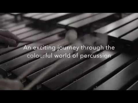 Ein Video von:Elbtonal Percussion: Unschlagbar!