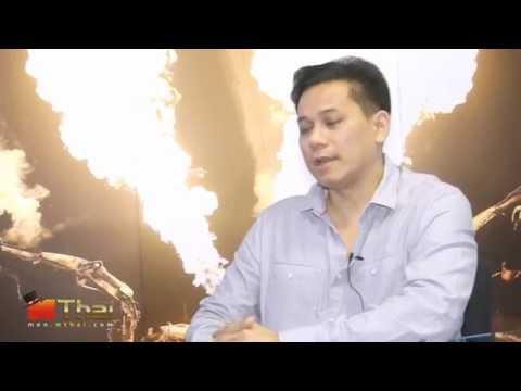 สัมภาษณ์ 3 ผู้จัดงาน ARCADIA THE BANGKOK LANDING