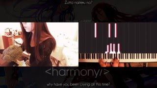 Ghost of a Smile (cover) ~ // EGOIST