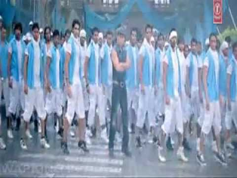 Bodyguard Title song.mp4 By Gopal