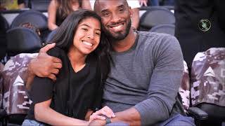 Tribute to Kobe Bryant/ It's so hard to say goodbye to yesterday