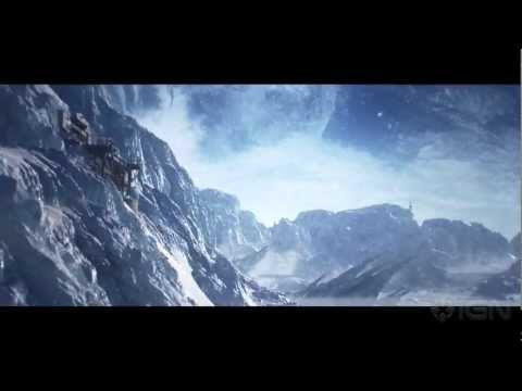 Lost Planet 3 Debut Trailer |720p|