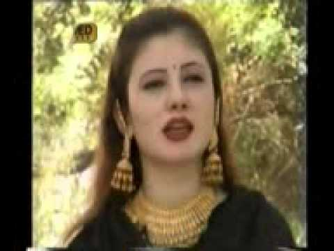 Shaman Ali Mirali New Album 2013 Gul video