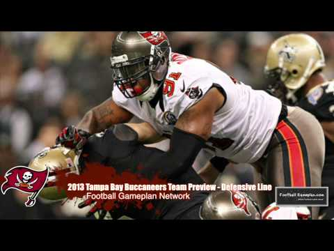 Football Gameplan's 2013 NFL Team Preview - Tampa Bay Buccaneers