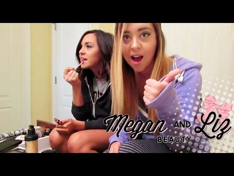 Megan & Liz: Get Ready for Blackbird Performance