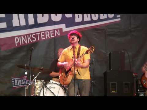 Ribs&Blues 2010 - Jesse Dee - 1