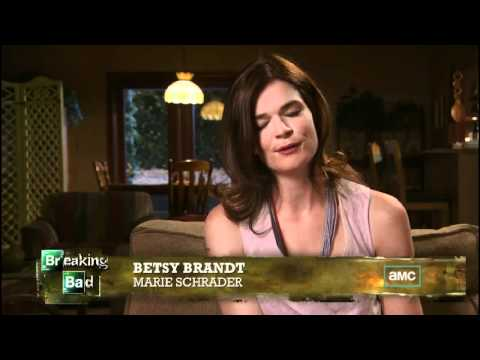 Breaking Bad Season 4 Cast Video