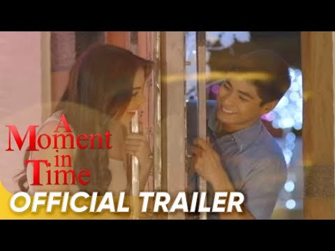 A MOMENT IN TIME Full Movie Trailer